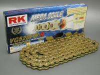 RK Ultimate Lightweight Race Chain VG520FW-R 520x120