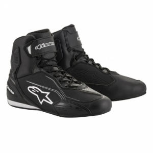 ALPINESTARS FASTER 3 SHOE BLACK