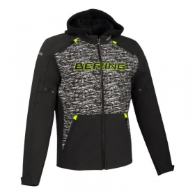 DRIFT JACKET REFLECTIVE