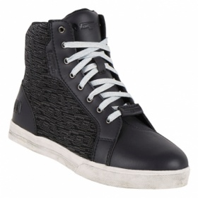 FURYGAN SYDNEY D30 WP BOOT BLACK