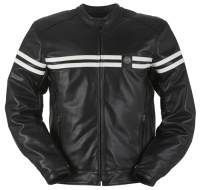 Furygan GTO Leather Jacket
