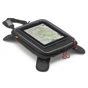 Givi EA112B Magnetic Tablet Holder