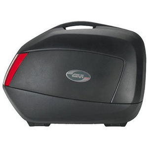Givi V35N Side Boxes Black 35Ltr
