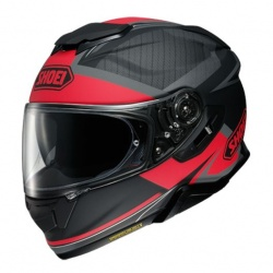 Shoei GT Air ll - Affair - TC-1 - Red/Black