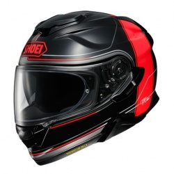 Shoei GT Air ll - Crossbar - TC-1 - Black/Red