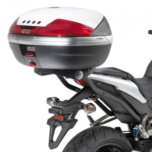 Givi 266FZ Honda CB100R 8-17 Monorack Fit Kit