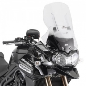 Givi AF6403 Tiger Explorer 1200 12-15 Airflow Adjustable Sliding Screen