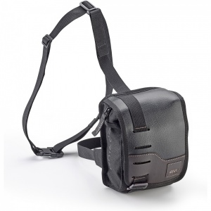 Givi CRM104 Classically designed leg bag 3 ltr.