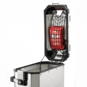 Givi E144 Internal Cargo Net for Outback and Dolomiti Cases