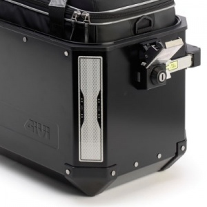 Givi E145 Reflective Stickers for OBK48/OBK37 & DLM36 Panniers
