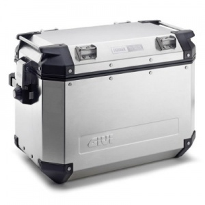 Givi OBKN48AR 48ltr Outback Case Right