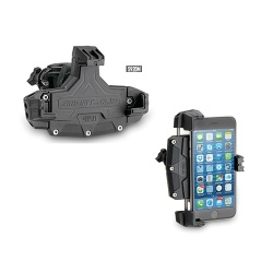 Givi S920M & S920L Smart Clip Phone Holders