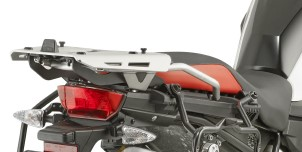 Givi SRA5134 BMW F850GS Adventure 19-> Alloy Rack