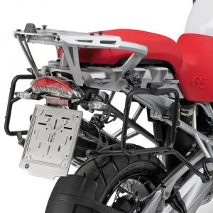 Givi SRA692  BMW R1200 GS 04 - 12 Special Alloy Rack