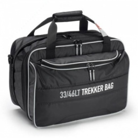 Givi T484B Trekker Inner Extendable Inner bag for TRK33N & TRK46N Cases