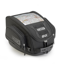 Givi UT809 Ultima 20ltr TankLocked Tank bag