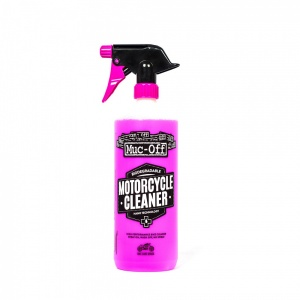 Muc-Off 1L Motorcycle Cleaner Twin-Pack