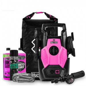 Muc-Off Pressure Washer Kit and Bundle