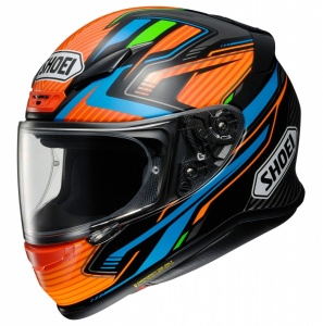 SHOEI NXR STABLE TC-8