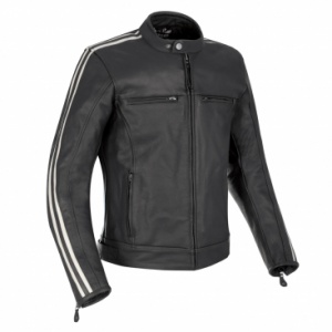 Oxford Bladon Leather Jacket