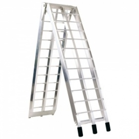 Oxford OF232 Aluminium Folding Loading Ramp