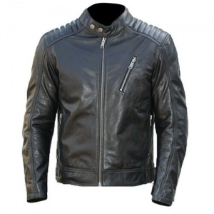 RICHA HIPSTER LEATHER JACKET