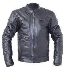 RST CLASSIC TT RETRO II CE MENS LEATHER JACKET