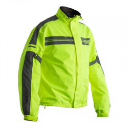 RST PRO SERIES 1825 WATERPROOF JACKET - FLUO