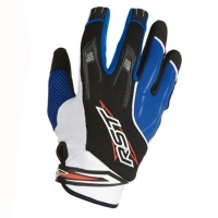 RST MX2 Blue Kids Gloves