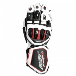RST Tractech Evo CE Gloves White