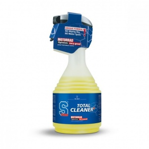 S100 Total Cleaner