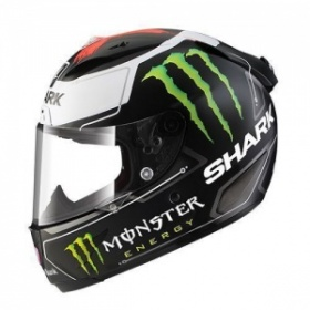 Shark Race-R Pro - Lorenzo Monster WRK Helmet