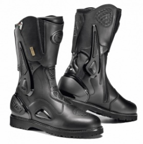 Sidi Armada Gore-Tex Touring Leather Boots