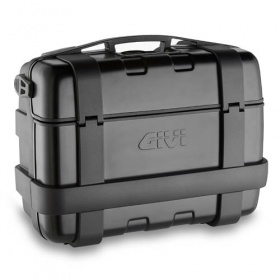GIVI TRKN33B TREKKER 33ltr Mono Key Black Line Top/Side Case