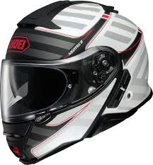 Shoei Neotec 2 - Splicer - TC6 - White