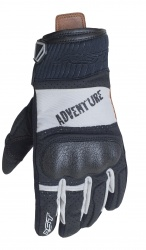 RST Adventure CE Glove - Black/Silver
