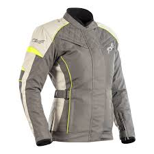 RST GEMMA II CE LADIES TEXTILE JACKET