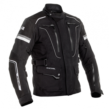 RICHA INFINITY 2 PRO JACKET BLACK