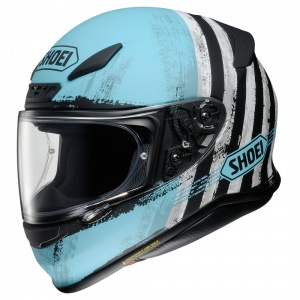SHOEI NXR SHOREBREAK - TC-2