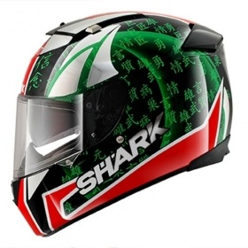 Shark Speed-R SYKES KRG