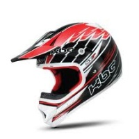 KBC SX-R Graphic Red