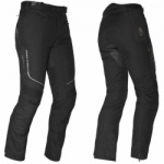Richa Colorado WP Textile Trousers - Black