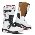 TCX Comp Kids White Motorcross Boots