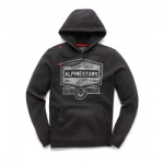 Alpinestars Diner Fleece Black