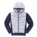 BOOST II HYBRID JACKET