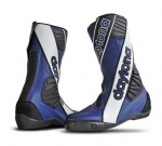 Daytona Security Evo 3 Race Boot Blue