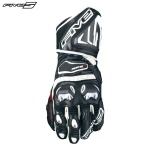 Five5 RFX1 Race Gloves Black/White