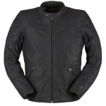 FURYGAN CLINT JACKET BLACK