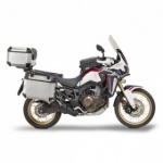 Givi PL1144CAM  Honda CRF1000L Africa Twin Pannier Set for Outback Boxes