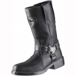 Held Nevada II boots - Black